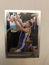 STEPHEN STEPH CURRY 2019 LEAF METAL National Convention Base Prismatic 1992