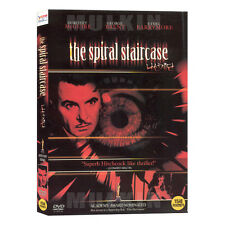 The Spiral Staircase (1946) DVD - Robert Siodmak