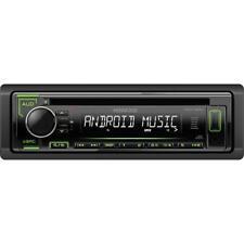 Kenwood Kdc-120ug Sintolettore USB Verde (k4d)