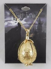 New Harry Potter Triwizard Tournament In Goblet Of Fire Egg Pendant Necklace