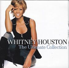 WHITNEY HOUSTON The Ultimate Collection CD - New