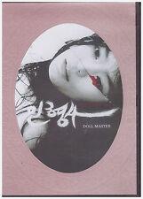 DOLL MASTER (DVD,Korean Import All Region NTSC)