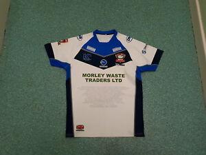 Batley Bulldogs Medium Mens Rugby League Shirt
