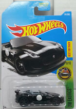 Hot Wheels 2015 Jaguar F-Type Project 7 HW Exotics 9/10 Best For Track  (38)