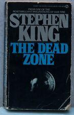 The Dead Zone - Stephen King (Item 1378)