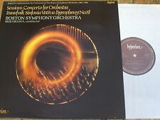 A66050 Sessions / Panufnik / Ozawa