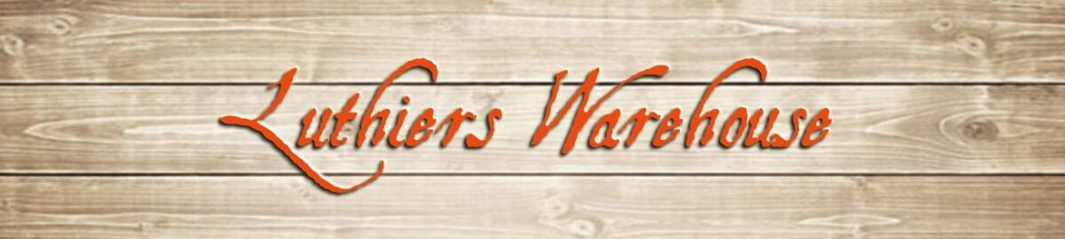 Luthiers Warehouse