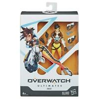 Overwatch Ultimates Tracer Figure 6-Inch Collectible Action Figure Overwatch