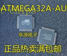 2Pcs ATMEGA32A-AU ATMEGA32A Mcu 8Bit TQFP44 nz  #K1995
