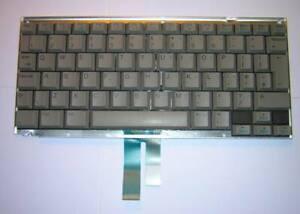 Vintage Compaq Contura Aero 4/25 4/33c Keyboard UK English Replacement