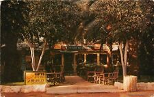 TUCSON AZ 1959 Hi Jolly Date Gardens and Citrus Grove VINTAGE ARIZONA GEM+++