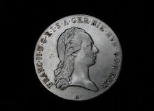 RDR Österreich Niederlande 1 Kronentaler 1793 A Franz II.