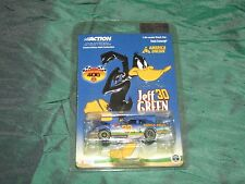 NASCAR  ACTION Looney Tunes 2003 JEFF GREEN #30 AOL  1/64 SCALE CAR