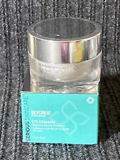 Serious Skin Care Eye Demand, Glycolic Retexturizing, Rapid Eye Treatment, 1 oz