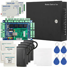 Network Access Control Board Control Metal Power RFIC IC 13.56Mhz Reader Card;
