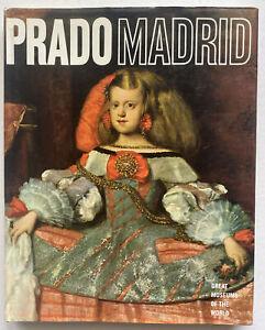 Prado Madrid Catalog