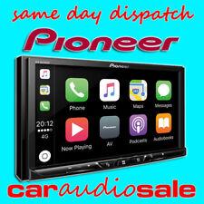 "PIONEER SPH-DA230DAB 7"" SCREEN APPLE CAR PLAY ANDROID USB BT VAN TAXI + ANTENNA"