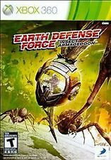 The Earth Defense Force: Insect Armageddon  Xbox 360