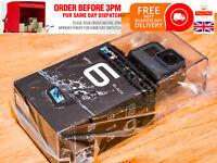 GoPro HERO 6 Black 4K Ultra HD Camera Go Pro - Boxed, Brand New Sealed Valentine