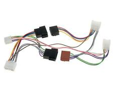 CONECTOR DOBLE ISO TOYOTA PARROT TELEMUTE LEAD