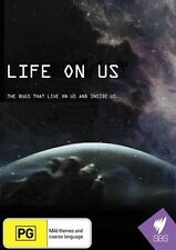 Life On Us (DVD)