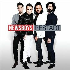 NEWSBOYS: Restart: Live with Abandon, We Believe, That Home, God's Not Dead Live