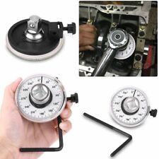 """Attrezzi Officina.Chiave a gradi dinamometrica 0-360° Attacco 1/2"""" moto auto"""