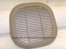 Nissan Patrol Y61 3.0 97-13 GR ZD30 NSR LH rear door card speaker cover grille