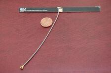 Alda PQ PCB Antenne für 2G, 3G, 4G (LTE) mit U.FL Stecker und 10cm Kabel +2 dBi