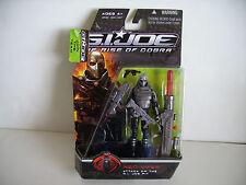 2008 Hasbro GI Joe Rise of Cobra Attack on the Pit Neo-Viper Action Figure