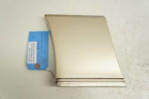 ✅ 98-05 LEXUS GS300 SEDAN LEFT LH FRONT EXT FENDER MOULDING TRIM PANEL GOLD OEM