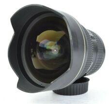 Nikon AF-S NIKKOR 14-24mm f/2.8 G ED SWM ED IF Wide-Angle Zoom Lens #E65656