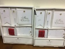 Sugar Paper Los Angeles Christmas Gift Tag Set Bright Gold 24ct (2 Boxes)