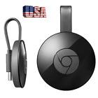 For Google Chromecast 2 Digital HDMI Media Video Streamer 2nd Generation USA New