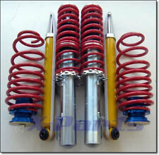 Tuningart Suspensión Roscada Seat Leon Cupra Tipo 1M 2WD + Amortiguadores de