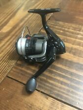 New Zebco Spinning Reel Zse20 With Line