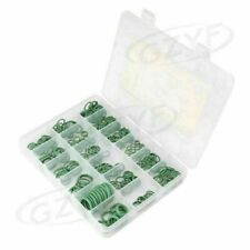 270PCS/Box 18Sizes Air Conditioning O Ring Rubber Washer Seal Assortment Car ha