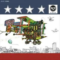 LP-JEFFERSON AIRPLANE-AFTER BATHING AT BAXTER'S NEW VINYL RECORD