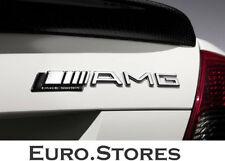 Mercedes-Benz Manufacturer Logo Exterior Badges & Emblems