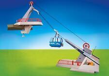 Playmobil - Country - 9830 - Seilbahn mit Bergstation - NEU OVP