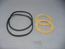 62 Ford Falcon taillight lens gaskets and housing pads Ranchero