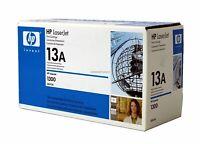 HP Q2613A Black Toner Cartridge 13A Genuine New