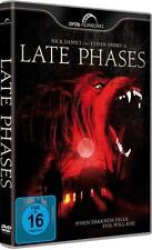 Late Phases Nick Damici  DVD Neu!