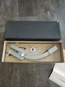 Vintage Livingston Binaural Reproduser Arm