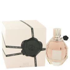 Flowerbomb By Viktor & Rolf 100ml Edps Womens Perfume