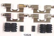 Disc Brake Hardware Kit Rear Parts Plus P13528