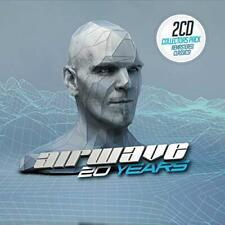 Airwave - Airwave 20 Years (NEW 2CD)