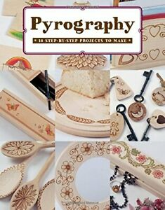 Pyrography by Bob Neill Paperback NEW Book