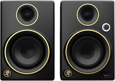 "Mackie CR3 Limited Edition 3"" Studio Monitor - Black."