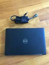 Dell Latitude 7490 Laptop Win10 i5 4Core SSD 256Gb 16GB MS Office 2019 Warranty